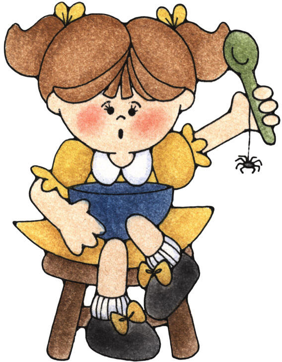 free clipart images nursery rhymes - photo #18