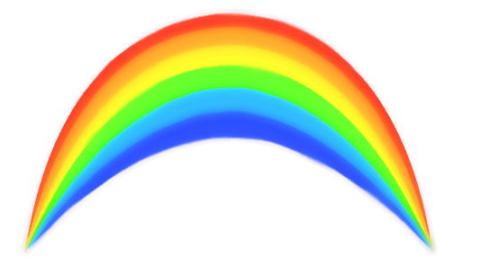 Rainbow Clip Art - Free Clipart Images