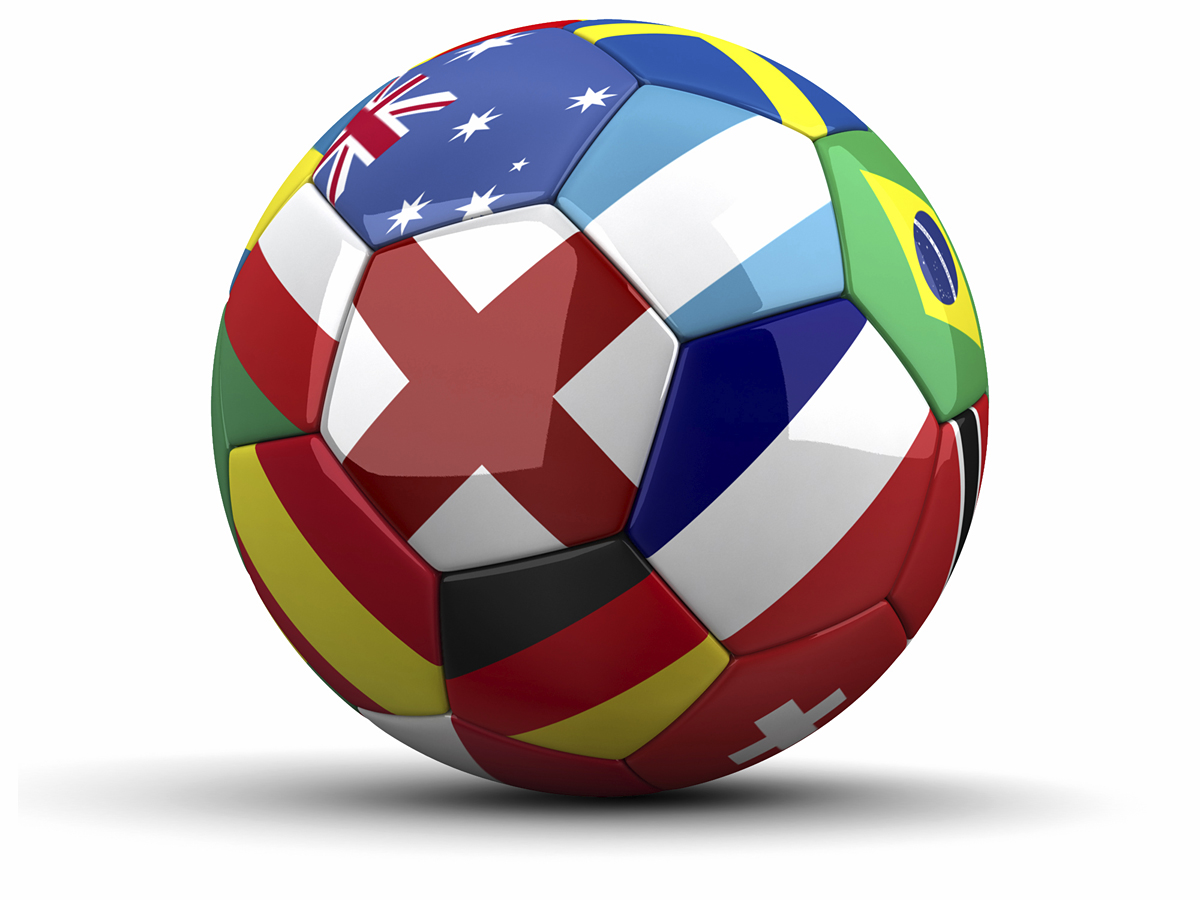 Cool Soccer Balls Pictures - ClipArt Best