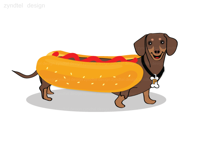 Dog eating sausage clipart further Dumb Animals together with Weiner dog additionally Stock Images Cooking Sausage Hot Dog Barbecue Grill Image17848024 likewise Hot Dog. on weiner dog in a bun