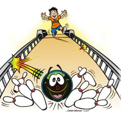 Bowling Cartoon Images - ClipArt Best