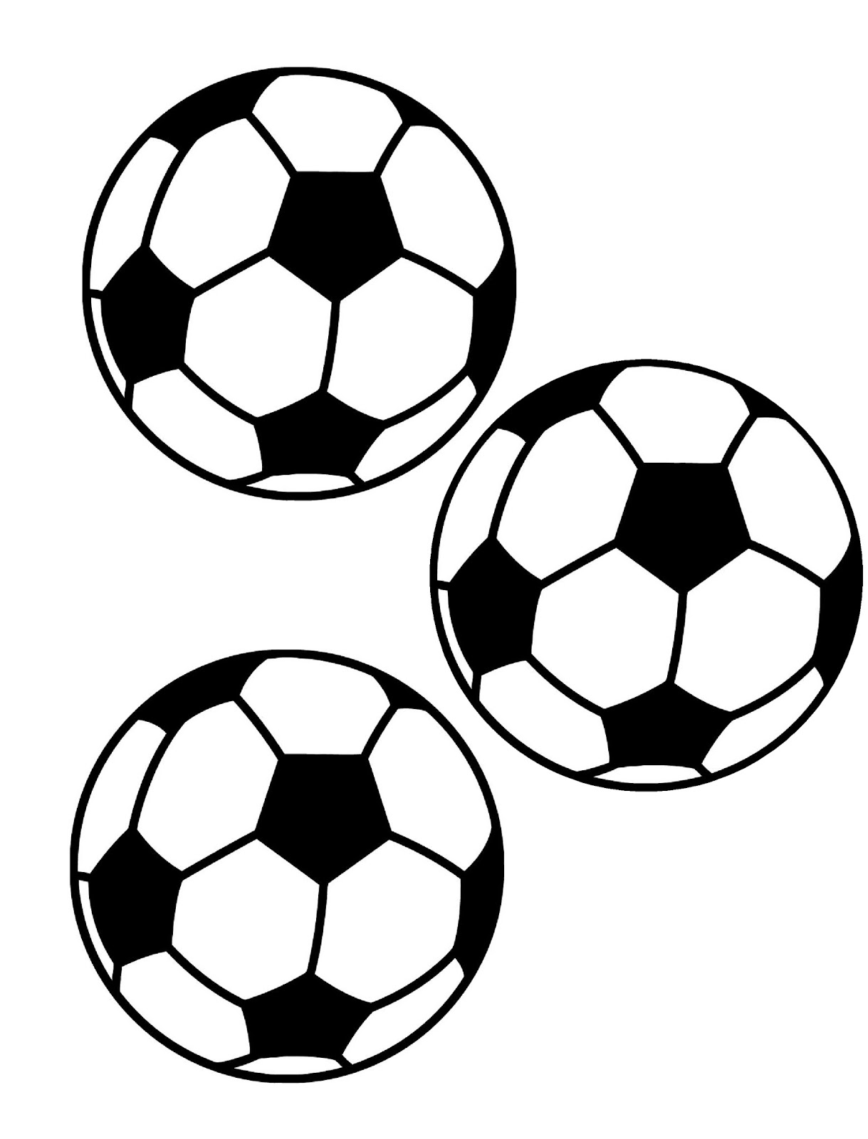 Sassy image intended for free printable soccer ball