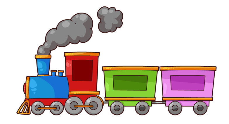 Free Train Clipart Pictures - Clipartix