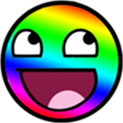 Derp Smiley Face Png