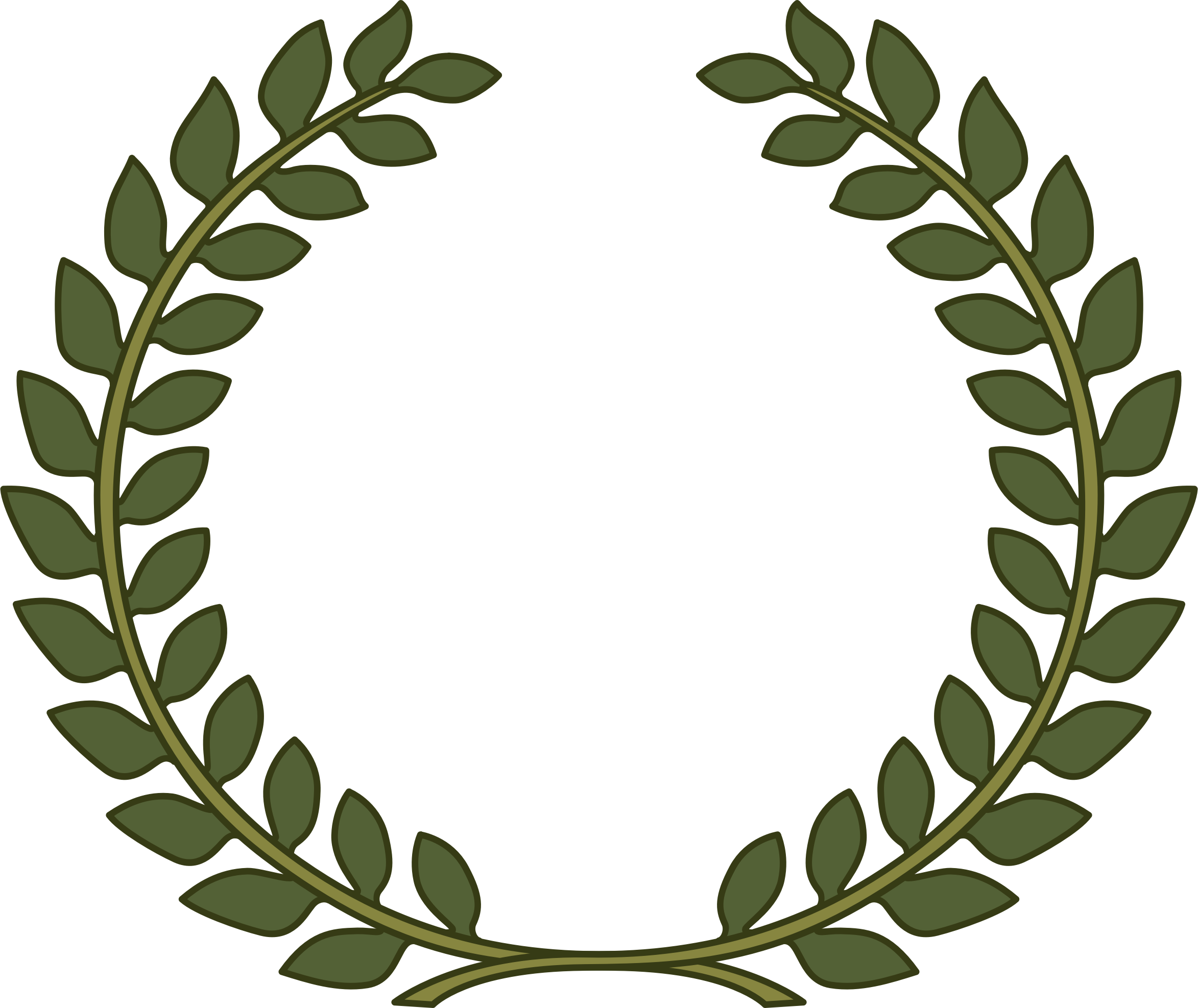 23 greek leaf png free cliparts that you can download to you computer ...