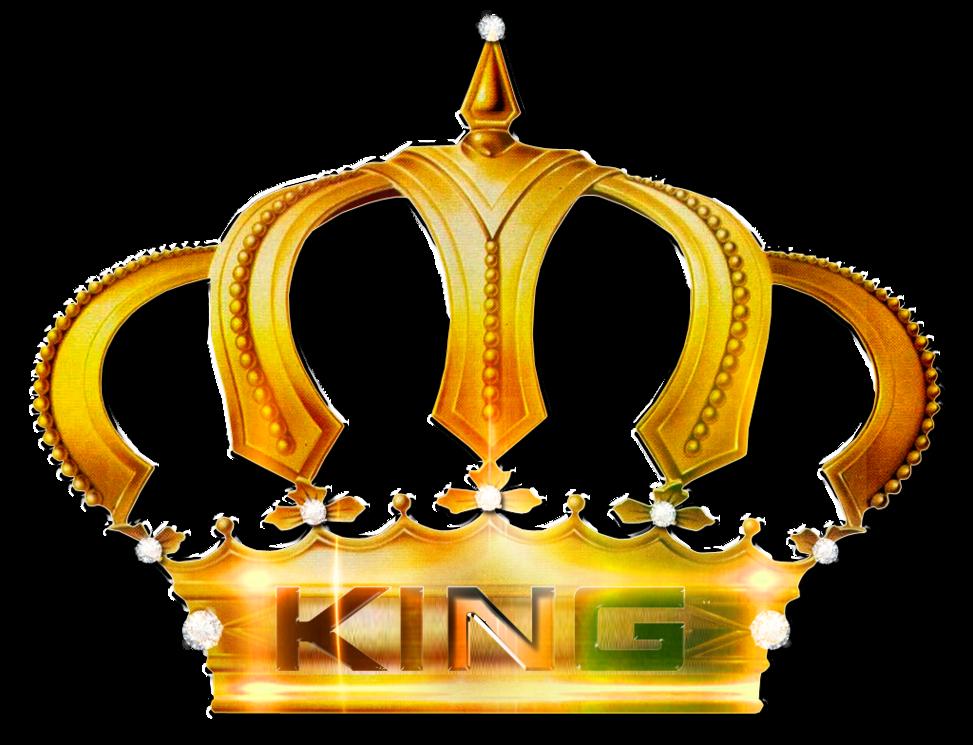 King Crown+logo...