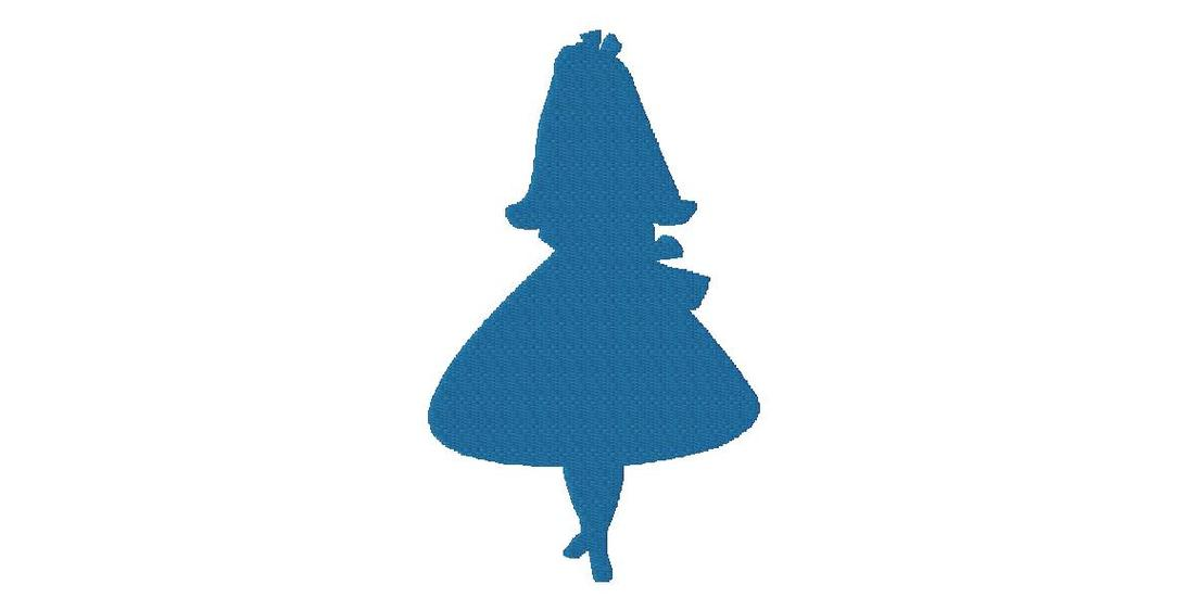 Alice Clipart - Free to use Clip Art Resource
