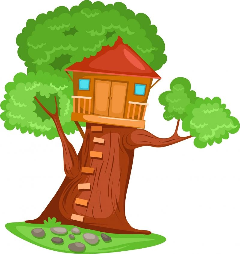Magic Tree House Clip Art Clipart Best