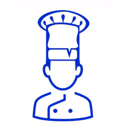 Chef Head - ClipArt Best