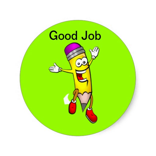 free clip art for great job - photo #18