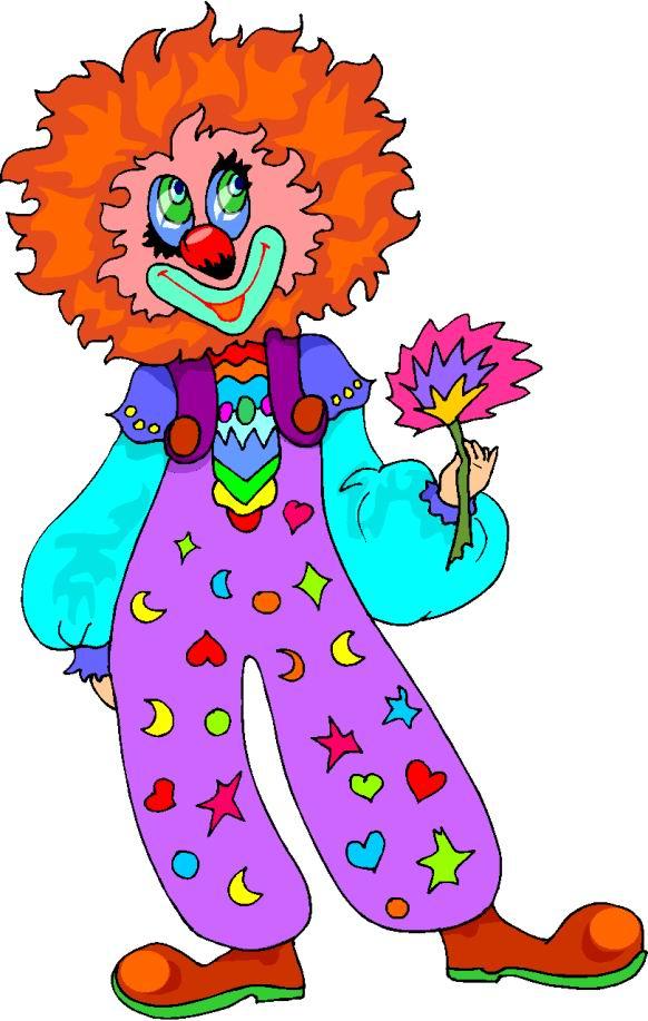 clipart kostenlos clown - photo #20