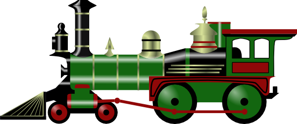 Train Vector « FrPic