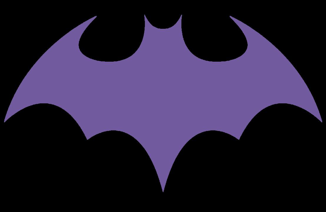 Batgirl logo printable - photo#12