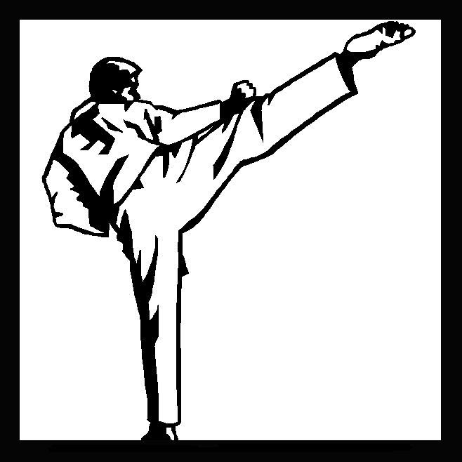 Kickboxing vs. karate not the same sport yet similar | universal