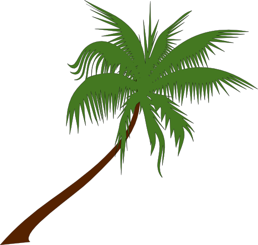 Jungle Trees Clip Art - ClipArt Best