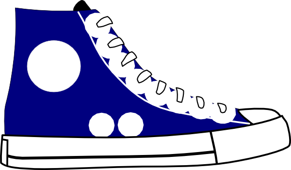 Converse vector front