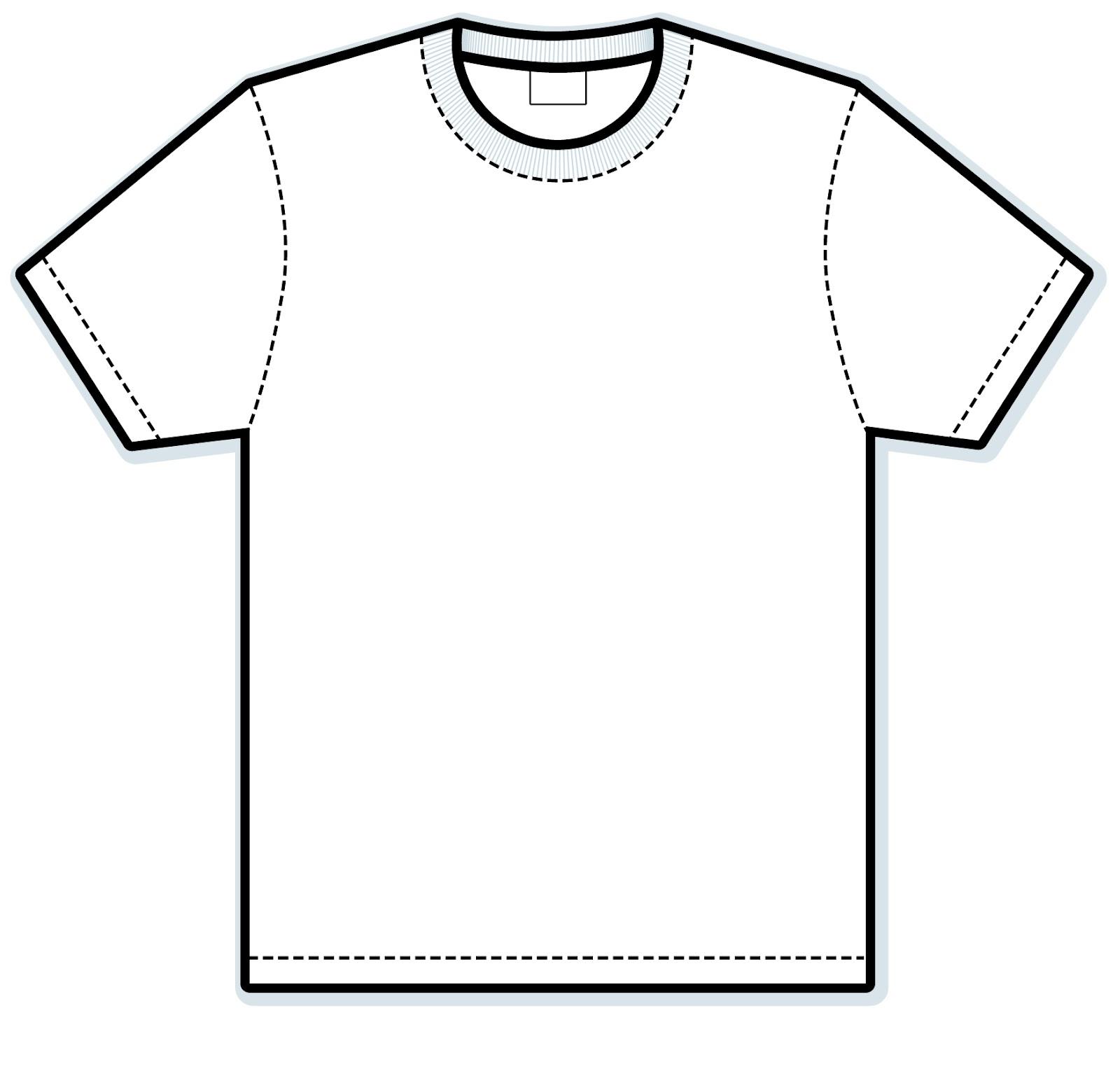 Kids tshirt clipart