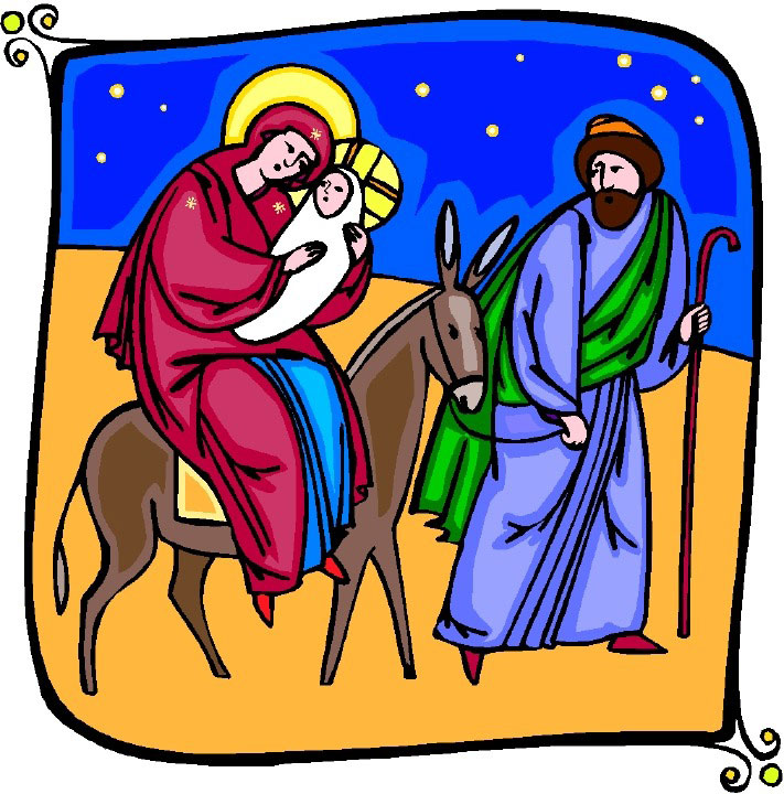 free clipart of baby jesus in a manger - photo #27