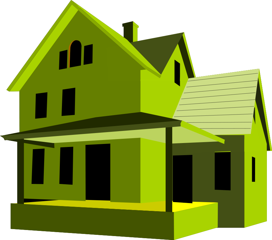 Images Of Houses Best With House Clip Art Photo