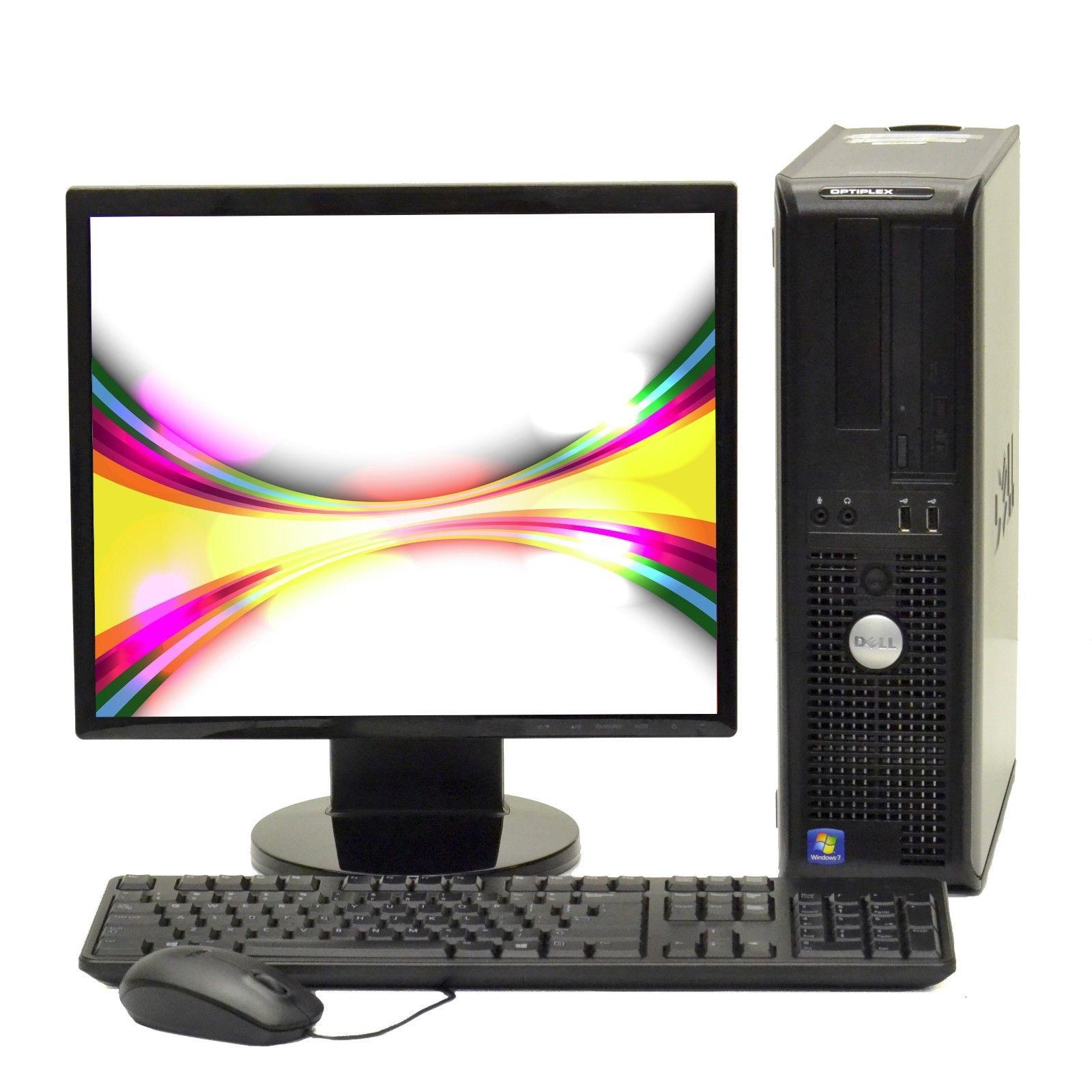 Desktop Computers - ClipArt Best