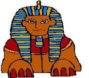 Cartoon Sphinx - ClipArt Best
