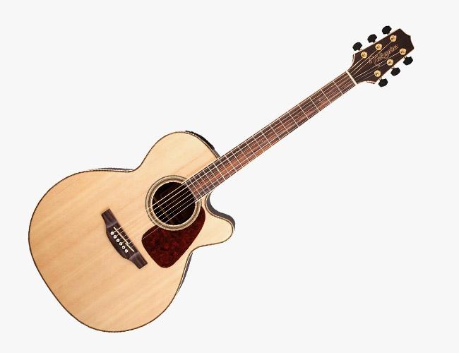 acoustic guitar clipart best. Black Bedroom Furniture Sets. Home Design Ideas