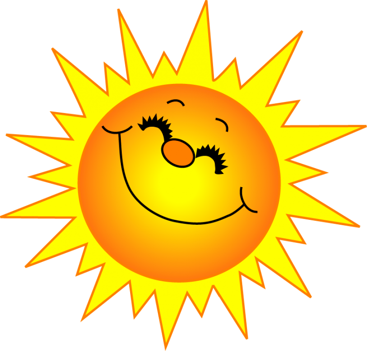 Images Of Sun For Kids - ClipArt Best