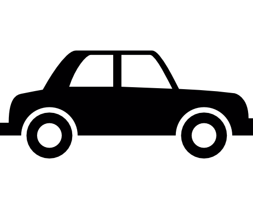 free car silhouette clip art - photo #16