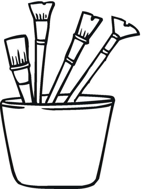 free printable coloring pages tools - photo#20