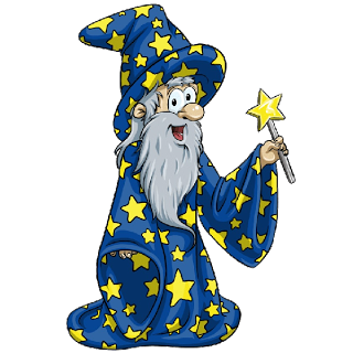 Wizard Picture - ClipArt Best