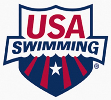 Usa Swimming Logo Related Keywords & Suggestions - Usa Swimming ...