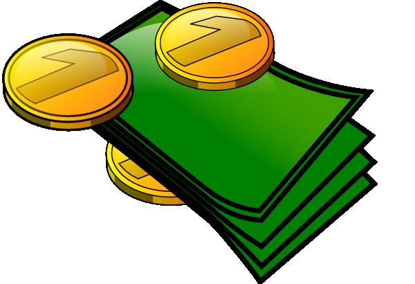 free animated clipart of money - photo #10