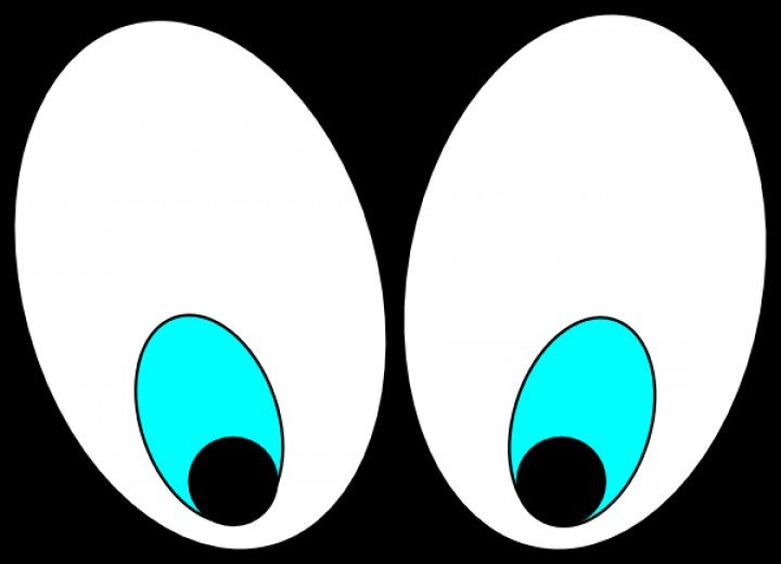 Cartoon Eye Hd Image - ClipArt Best