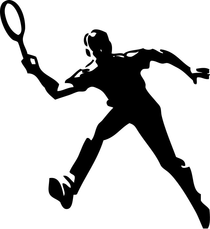 Tennis Clipart Royalty FREE Sports Images | Sports Clipart Org