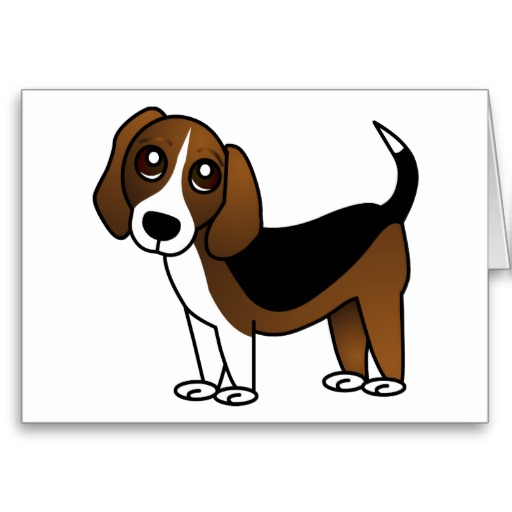 Cute Cartoon Dog Pics - ClipArt Best