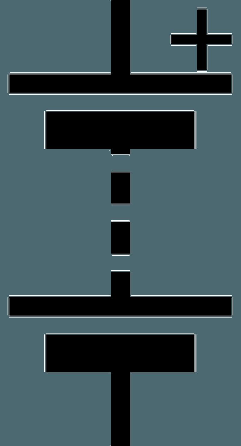 Voltmeter Clip Art : Voltmeter symbols clipart best