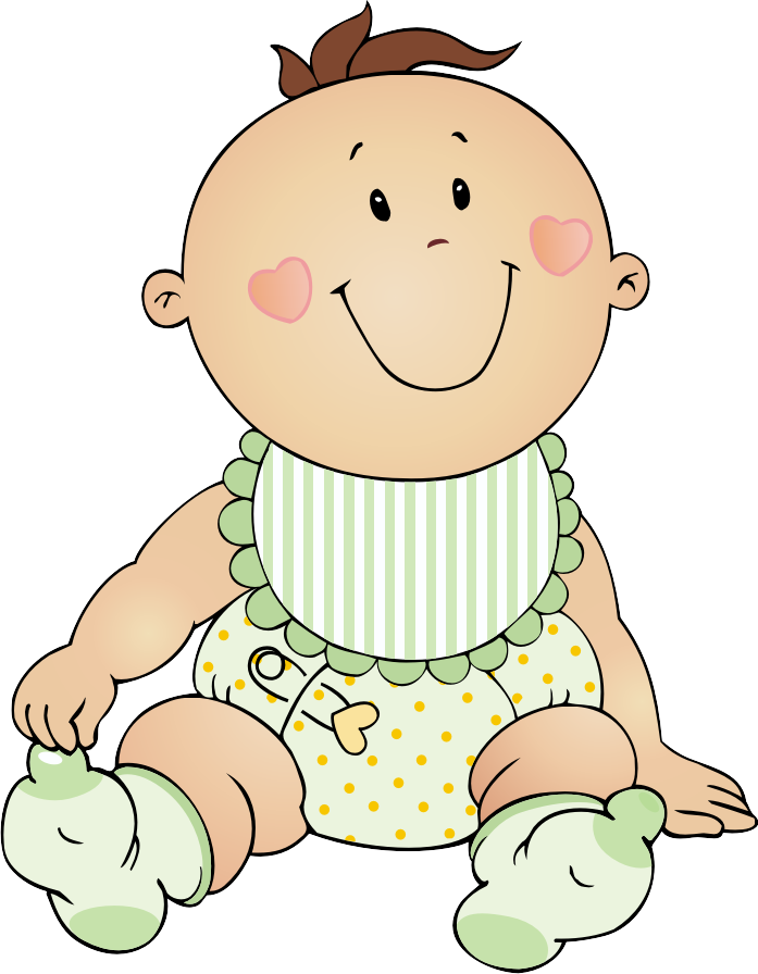 free baby clipart to print - photo #29