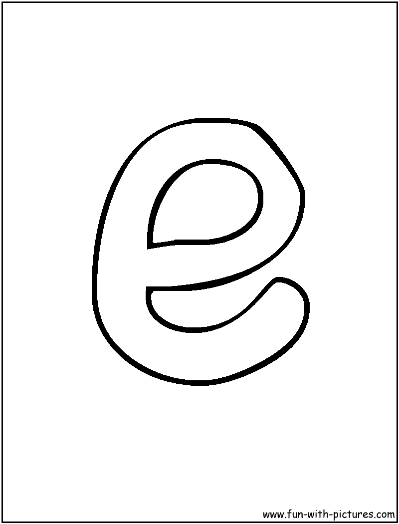 Galerry alphabet colouring sheets lowercase