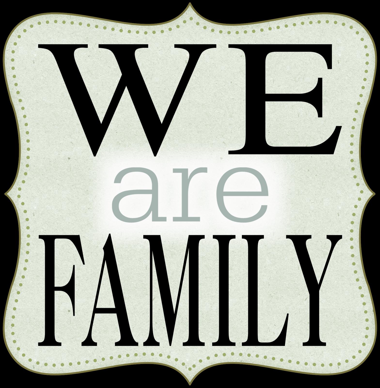 family clip art free downloads - photo #12