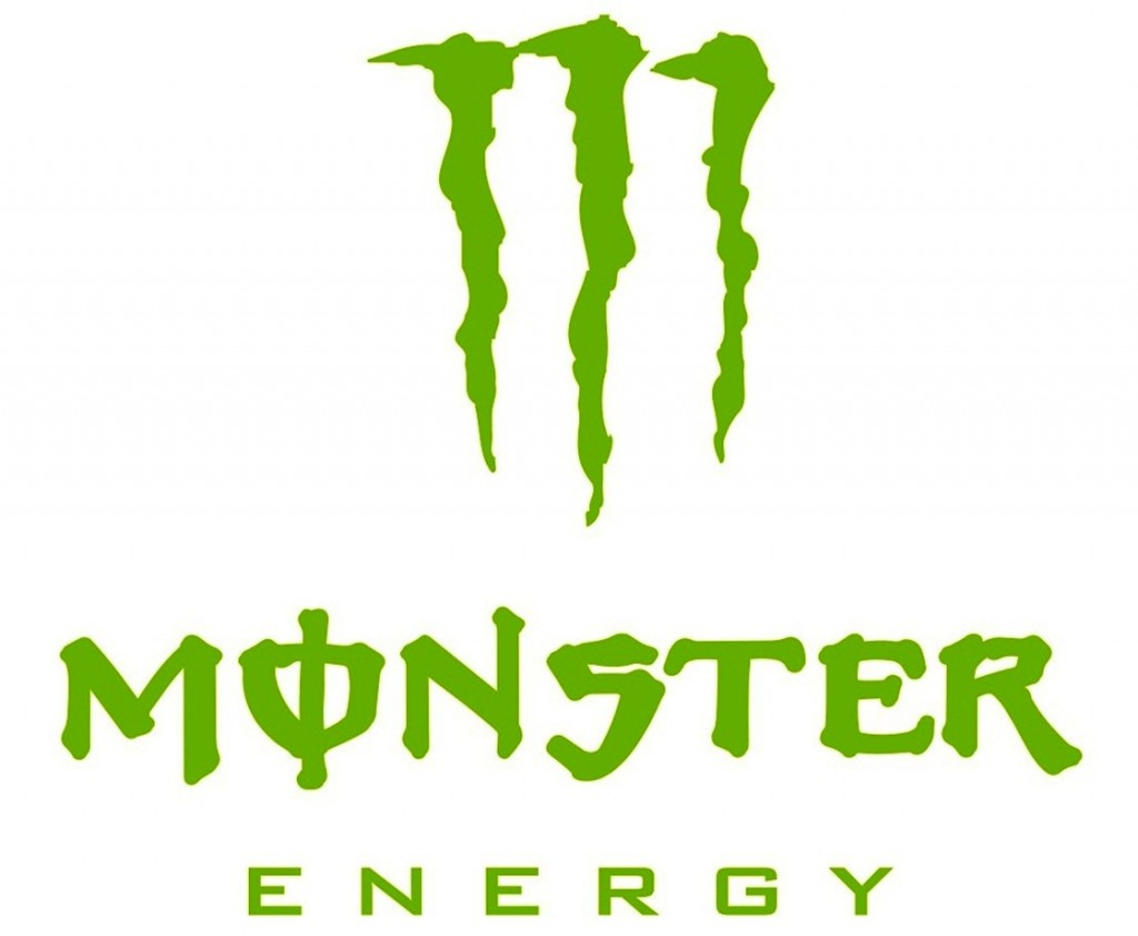 White Monster Logo - Viewing Gallery: www.clipartbest.com/monster-racing-logo