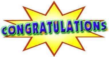 Congratulations... Jpeg Clip Art Free Images