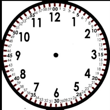 Clock Templates  Teacher Resources and   Teach This