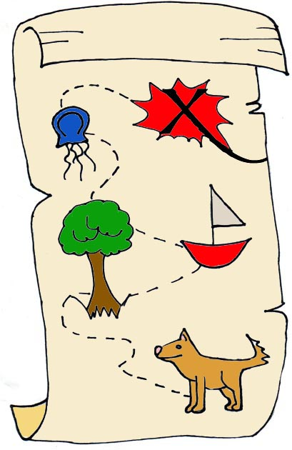 cartoon treasure maps clipart best treasure map clip art edited treasure map clipart blank