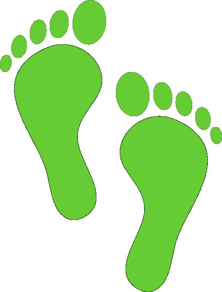 Clip Art Footprint Clip Art printable footprints clipart best clipartfox