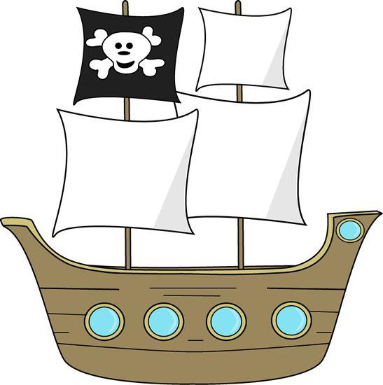 pirate ship clip art - Google Search   BOONE & THE NEVERLAND PIRATES ...