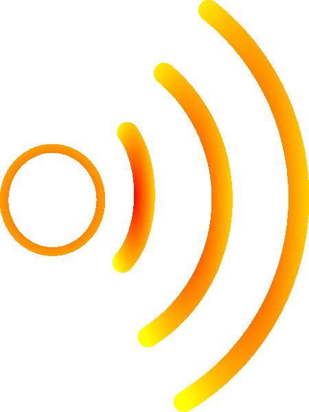 radio waves yellow 2 clip art vector clip art online clip art waves border clip art waves crashing
