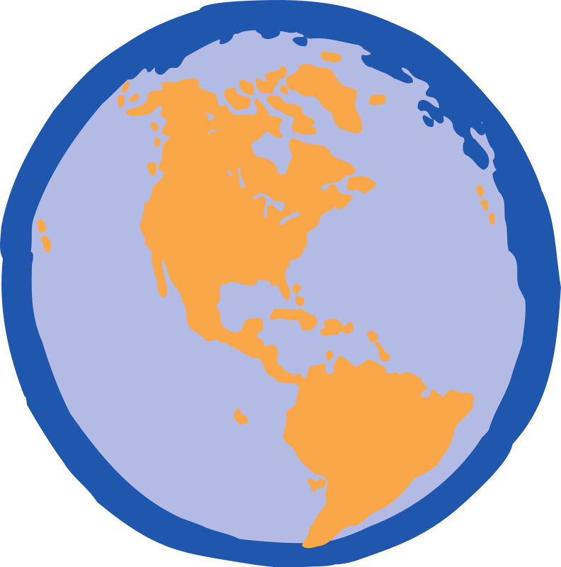 Earth Png - ClipArt Best