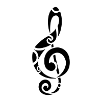 Treble Clef Sign - ClipArt Best
