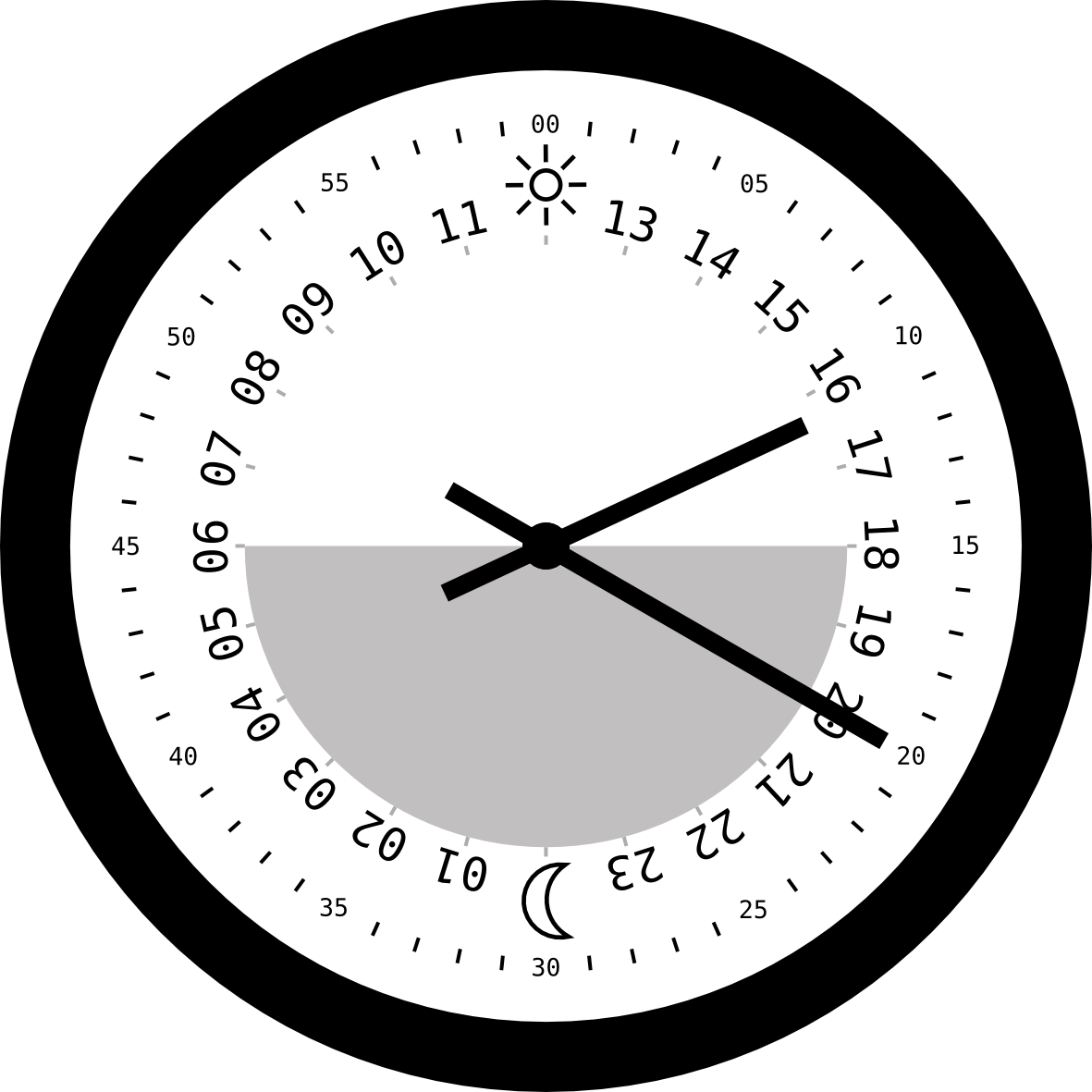 crest 24 hour digital timer how to use