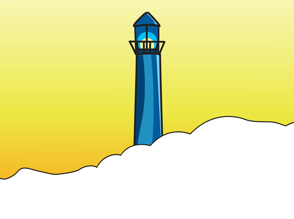 lighthouse cartoon images clipart best free lighthouse clipart images free lighthouse clip art b&w
